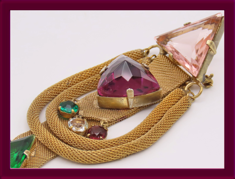 The Finest Vintage Costume Jewelry